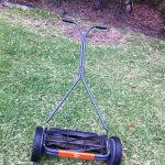 The Best Manual Push Lawn mower: UK Buyer's Guide