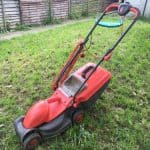 Flymo Visimo Review – A Good Budget Electric Lawnmower?