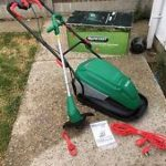 Qualcast Hover Mower Review – The Flymo Killer?