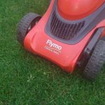 Flymo Chevron 34VC Review – Perfect Mower for the Small Garden