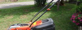 flymo cordless mower review - mightimo