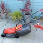 Flymo Speedi-Mo 360C Electric Mower Review: Makes Mowing a Pleasure