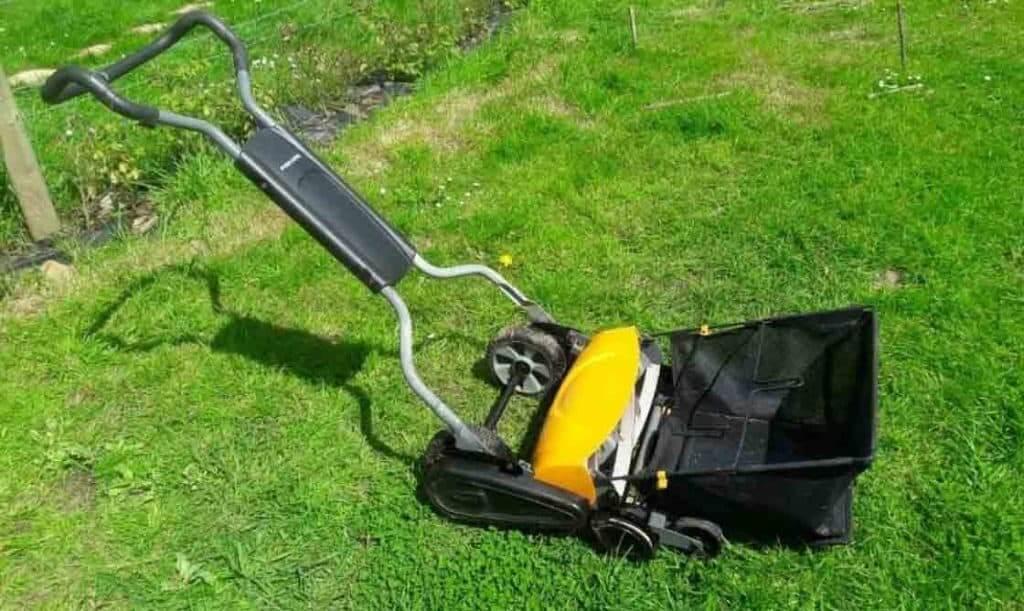 Four Benefits of Push Mowers | Lawnmower Larry