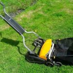 Four Benefits of Push Mowers
