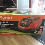 Top Tips for Using your Flymo 1200R Robotic Lawnmower