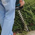 The Best Cordless Hedge Trimmer: UK Buyer's Guide