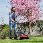 einhell mowers uk
